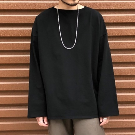 marka(マーカ) BASQUE SHIRT