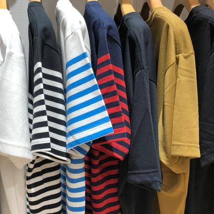 今が買い時!ノースフェイスのTシャツ!