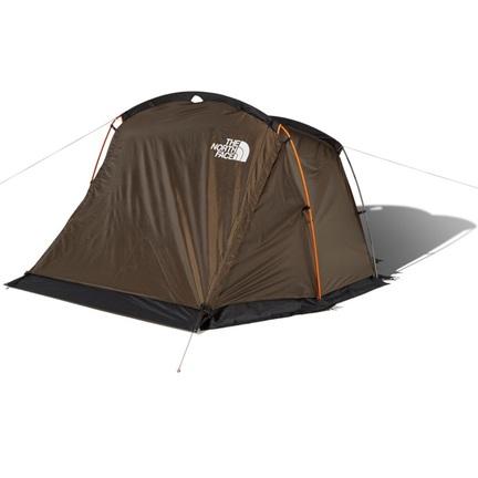 キャンプにしましょ