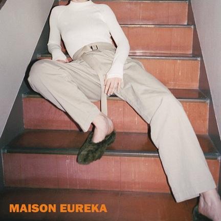 21AW MAISON EUREKA予約スタート!