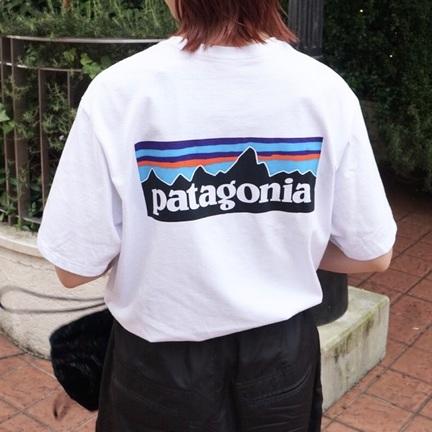 21SS patagonia入荷!!