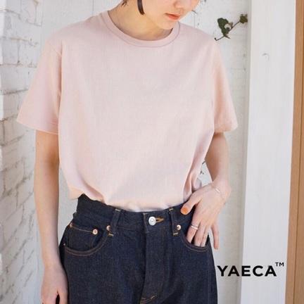 YAECAのTシャツ入荷しました!
