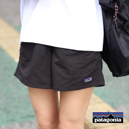 夏の定番!patagoniaのW's Baggies Shorts!