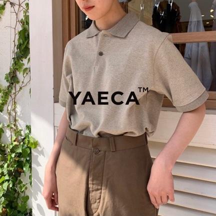 「YAECA」新作から定番まで入荷してます!