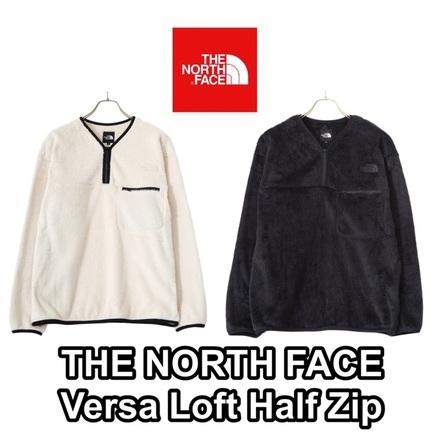 THE NORTH FACEの新型フリース着てみました!