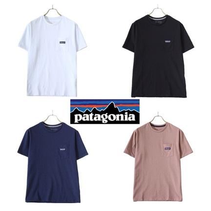 patagoniaの新作Tシャツが入荷しました!