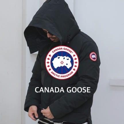 【CANADA GOOSE】マクミランのレビュー