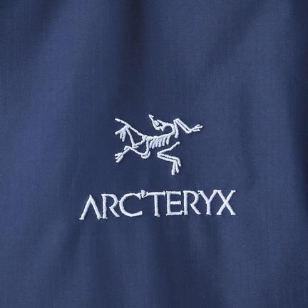 ARC'TERYXから定番のZeta slow Jacketの入荷です。