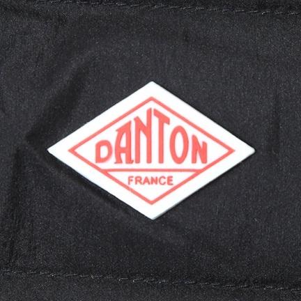 DANTONの厚手インナーダウン!