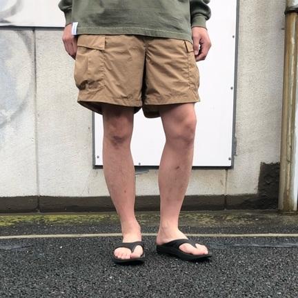 DAIWA PIER39 Micro Rip-Stop Easy 6P Shorts
