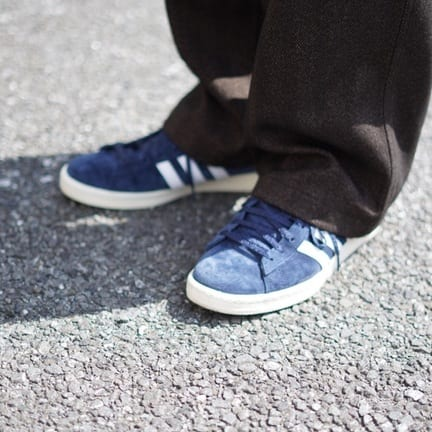 【adidas originals】マイブームです。