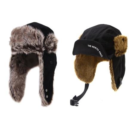 暖か〜い帽子のご紹介