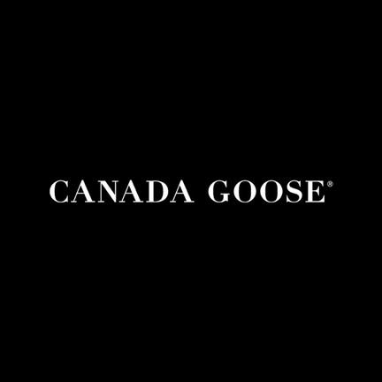 【CANADA GOOSE】小物紹介