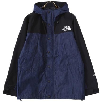 【再入荷】Mountain Light Denim Jacket
