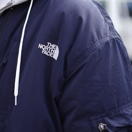 【THE NORTH FACE】コスパが良い中綿ジャケット