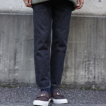 WESTOVERALLS DENIM