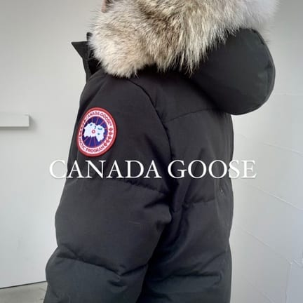CANADA GOOSE (カナダグース)