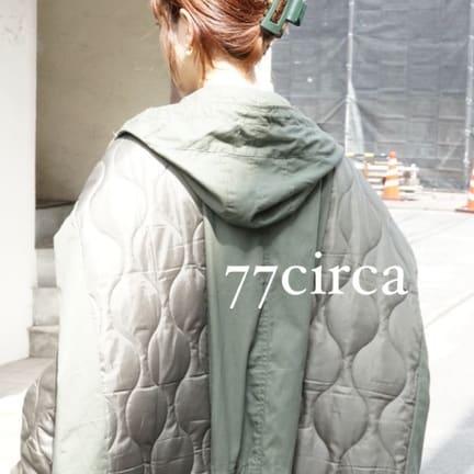 【復刻別注】77circa