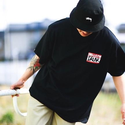 WP Tシャツ
