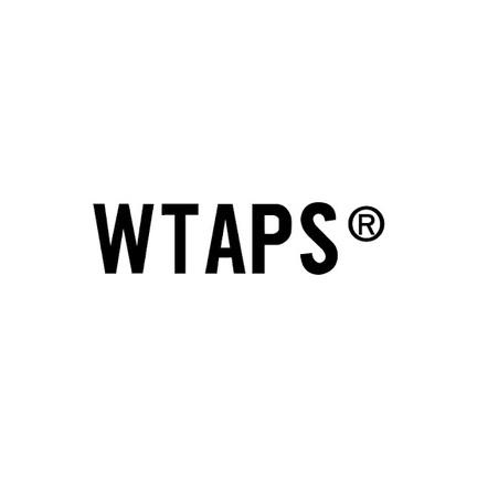 WTAPS スポットTee