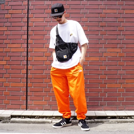 THE NORTH FACE / Versatile pants スタイリング!