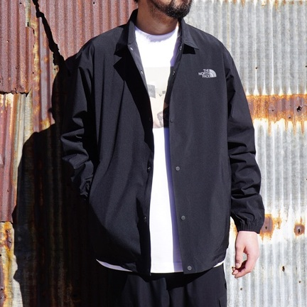 THE NORTH FACE / EXP-Parcel Coach Jacket