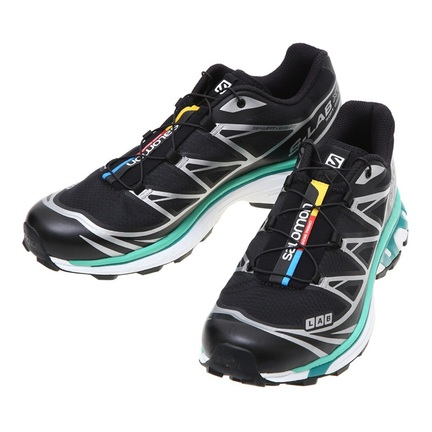 SALOMON URBAN XT-6 新色入荷!