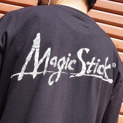 MAGIC STICK 別注アイテムのスタイリング!