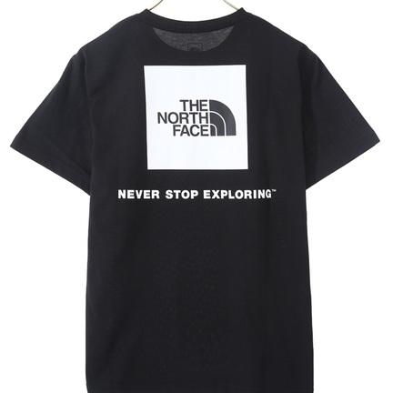 この夏オススメ!ノースフェイスのTシャツ