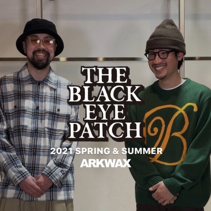 ARKWAX IGTV アップしました!