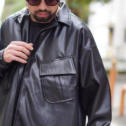 MAGIC STICK(マジックスティック) 上品なファティーグジャケット