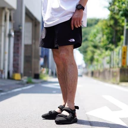 夏のお供に! THE NORTH FACE / Versatile Short