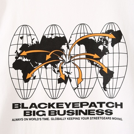 BlackEyePatch 新入荷!