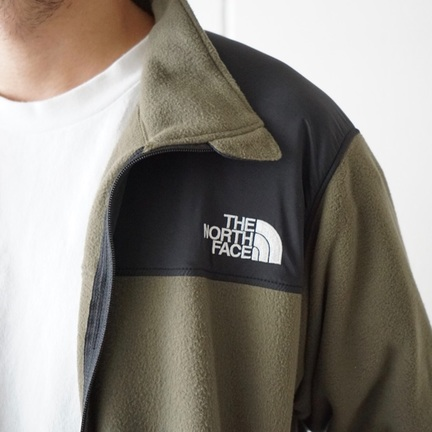 THE NORTH FACE / Mountain Versa Micro Jacket