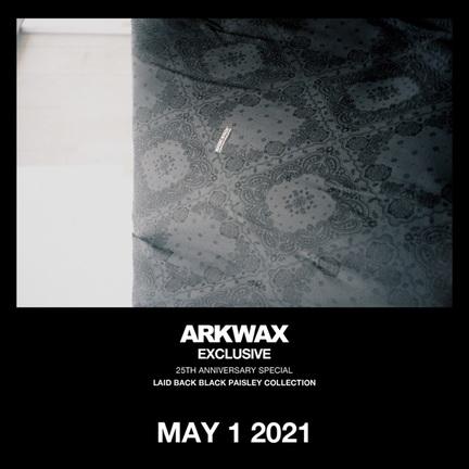 MAGIC STICK × ARKWAX EXCLUSIVE
