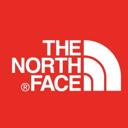 THE NORTH FACEのパーカー