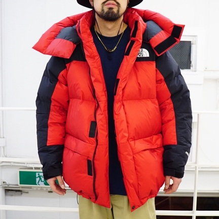 THE NORTH FACE / Him Down Parka