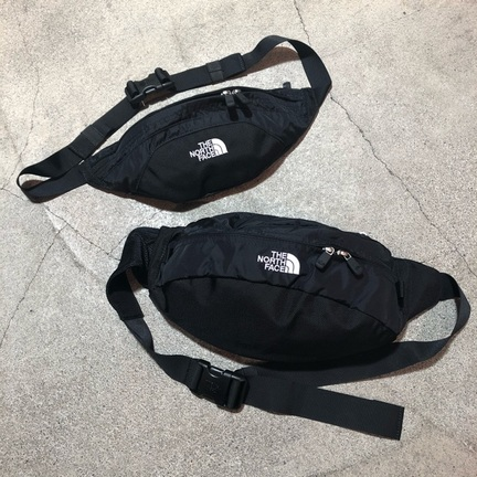 THE NORTH FACE / Sweep & Granule