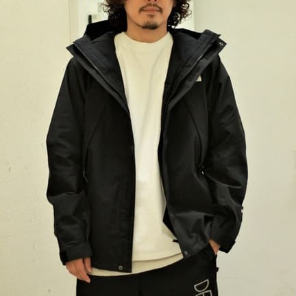 Mountain Jacket(マウンテンジャケット) スタイリング集!!!