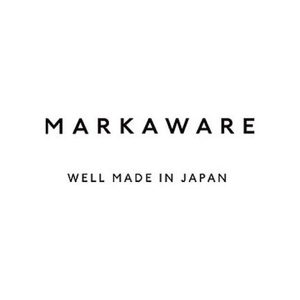 【MARKAWARE】入荷