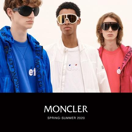 【MONCLER】ダウン / サイズ感