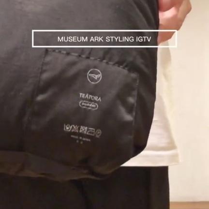 MUSEUM ARK   IGTV  /  TEATORA