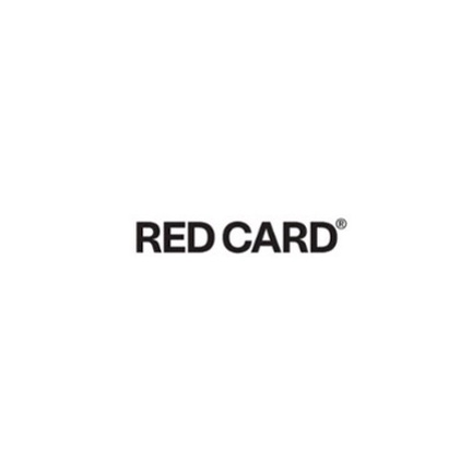 【RED CARD】エプロン