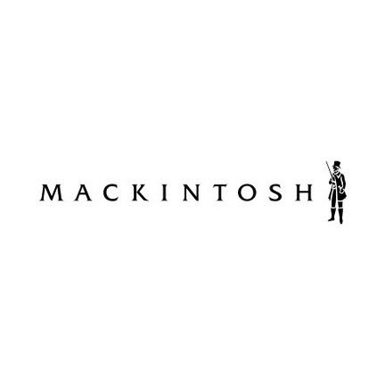 【MACKINTOSH】入荷
