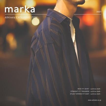 【ONLYARK】 marka  - Exclusive model-