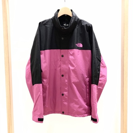 THE NORTH FACE  PICK UP ITEM