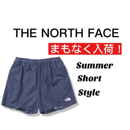 【THE NORTH FACE】の速報!