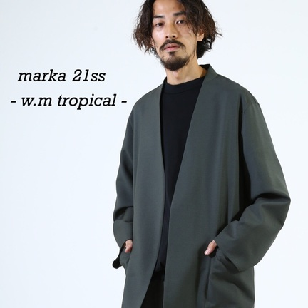 marka の新入荷!