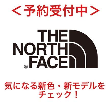 THE NORTH FACE  予約会 やってるってホント⁉︎
