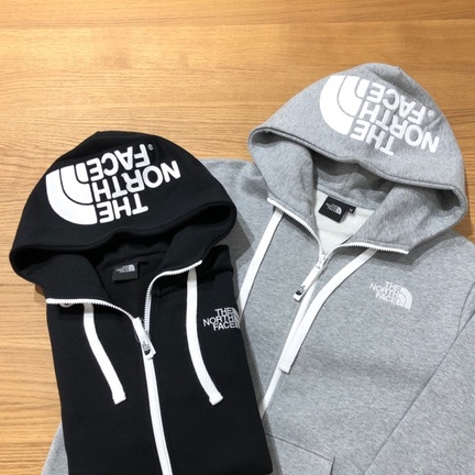 今日の【THE NORTH FACE】